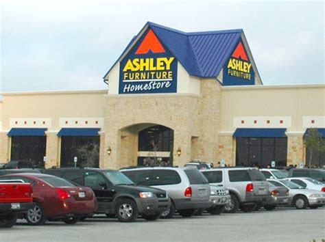 frisco ashley homestore