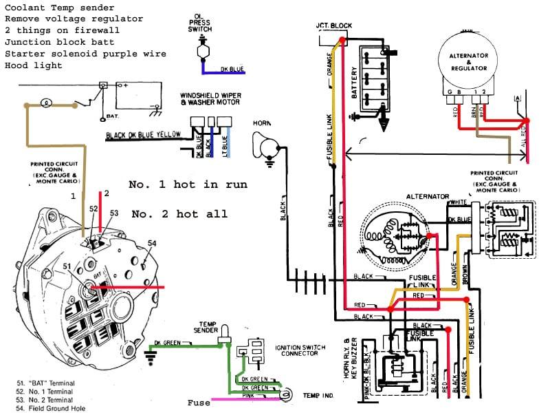 71 Mustang Regulator Wiring Diagram Wiring Diagrams Element Element Miglioribanche It