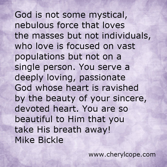 Christian Love Quote Part 5 Cheryl Cope