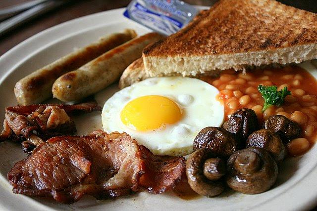 Scruffy's Breakfast S$10.20