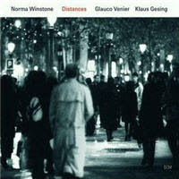Norma Winstone Distnaces ECM