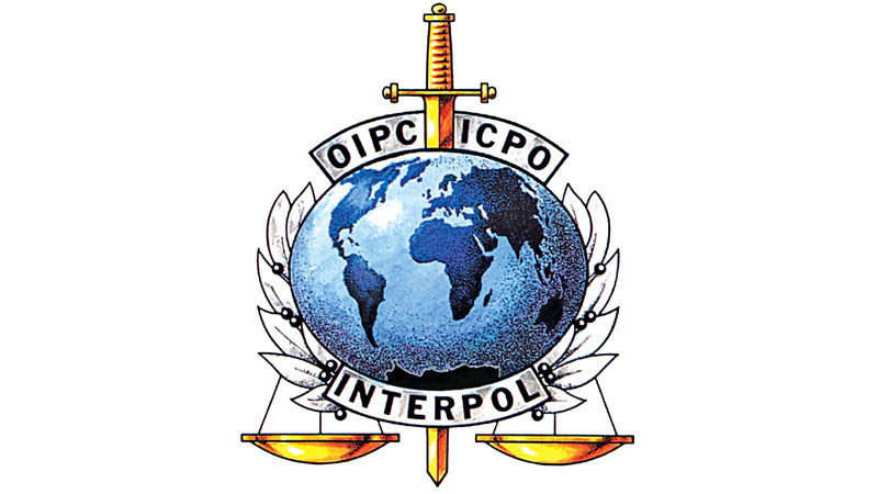 INTERPOL NOTICES ON TWO UNDERWORLD LEADERS