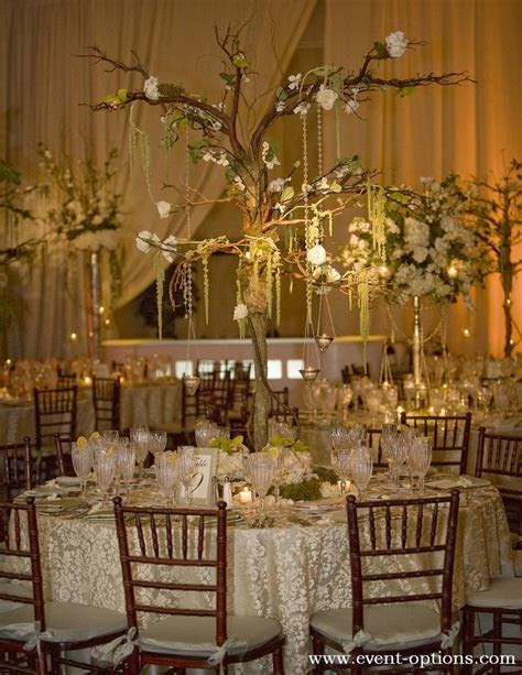 Best 25  Tree branch centerpieces ideas on Pinterest