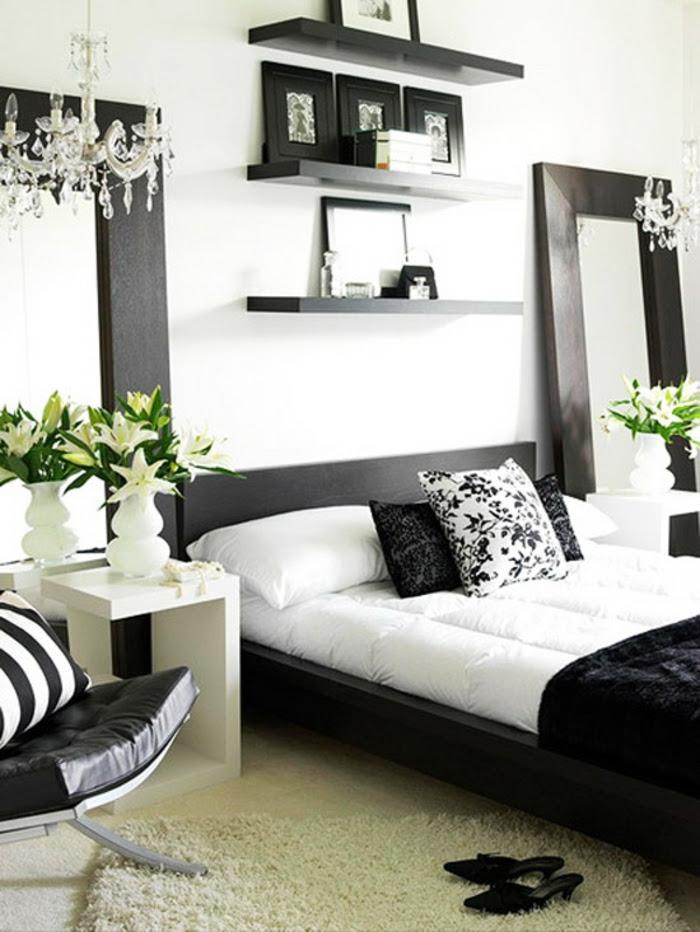 Dekotipps - die Wand hinter dem Bett dekorieren?