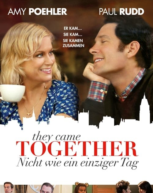 They Came Together Deutsch