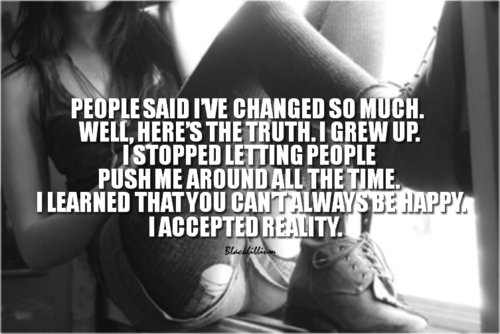 People Change Quotes Change 4 Quote