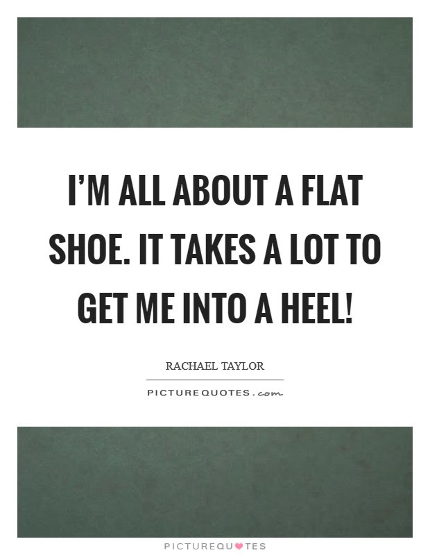 Shoe Quotes Shoe Sayings Shoe Picture Quotes Page 6