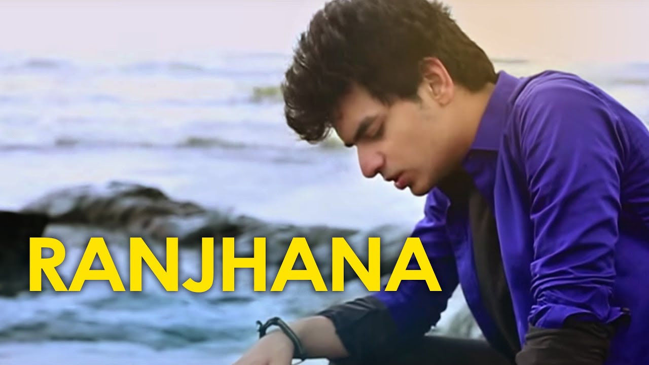 RANJHANA SONG LYRICS & VIDEO | BHANU PRATAP AGNIHOTRI | LATEST PUNJABI SONGS 2015 | SPEED RECORDS