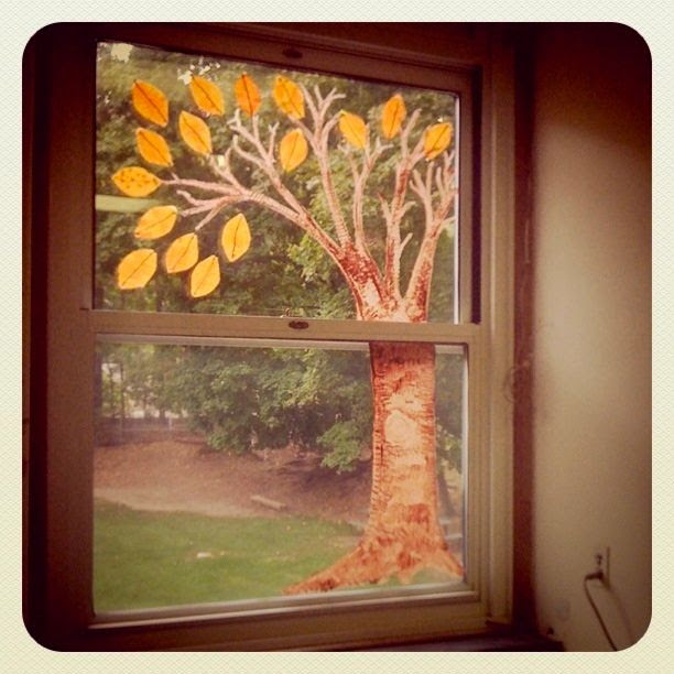 The Seasons Tree   Kirsten Rickert