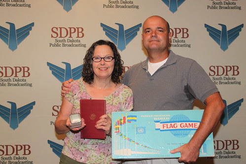 SDPB Booth - Antiques Roadshow 122 by SD Public Broadcasting