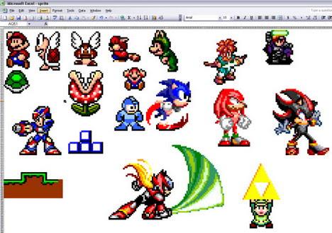 cute_gaming_characters