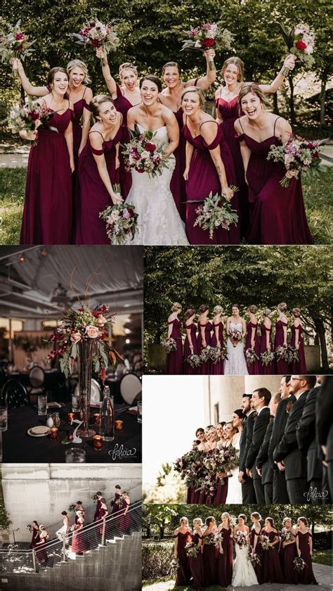 Bridesmaid dresses. Go with a best suited bridesmaid dress
