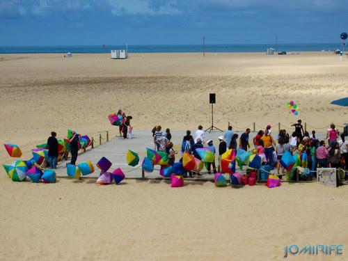 Largada de balões populares Figueira da Foz (2)