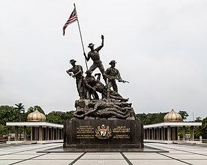 Kuala Lumpur Malaysia Tugu-Negara-Malaysia-03.jpg