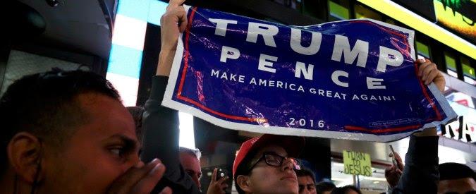 Donald Trump presidente degli Stati Uniti: choc per i mercati, ma i veri effetti si vedranno nel medio periodo