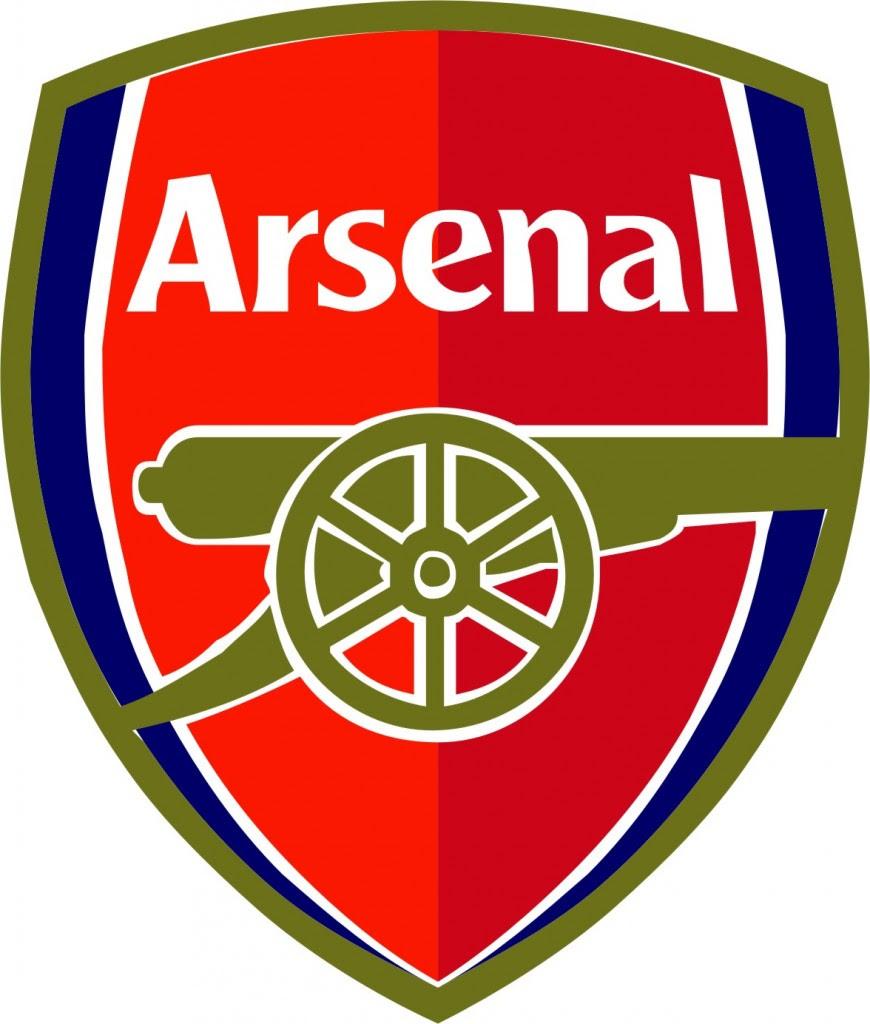 Arsenal FC Logo -Logo Brands For Free HD 3D