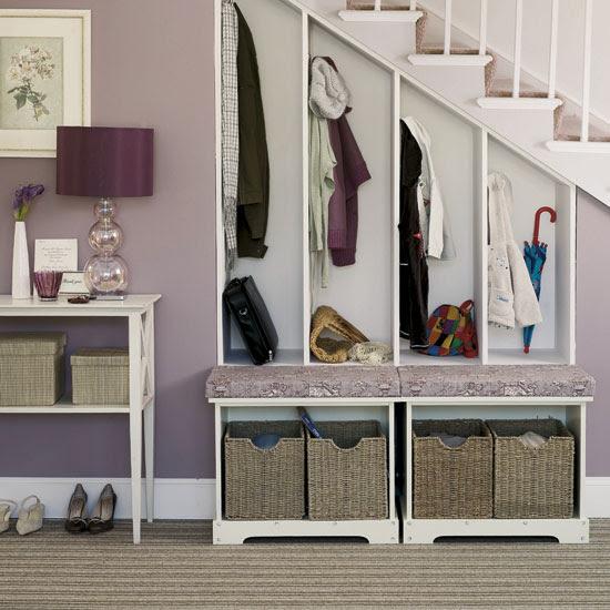 Decorating Small Hallways