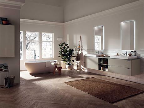 Scavolini Store Preston Bathrooms