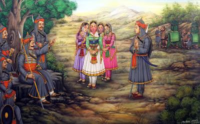 26_ Maharana Pratap