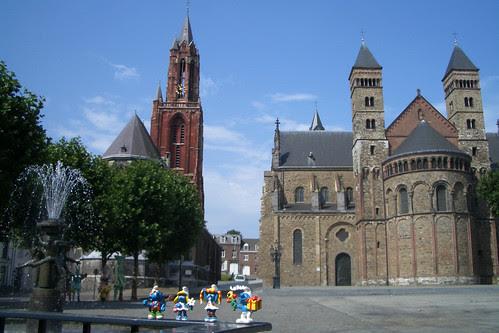 piazza Vrijthof