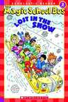 The Magic School Bus Lost in the Snow  (Scholastic Reader, Level 2)
