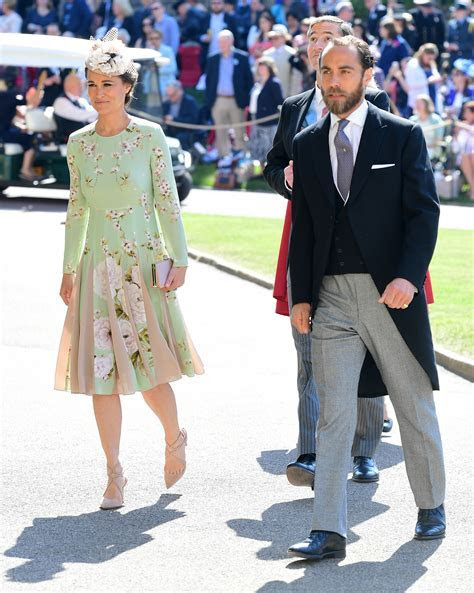 Royal wedding guests: Who was the best dressed?   TV3 Xposé