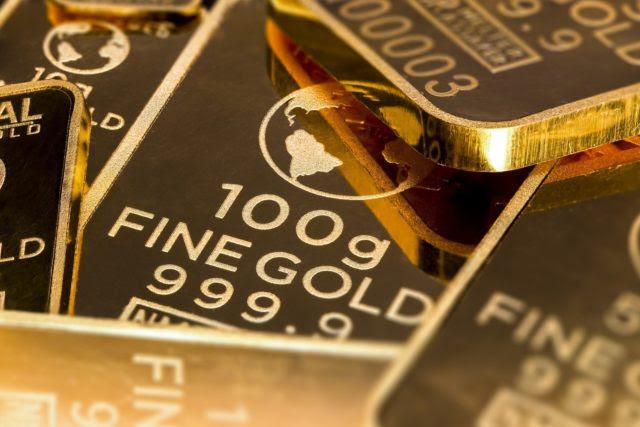 Bitcoin as Digital Gold
