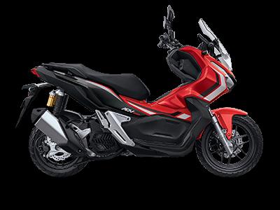 Brosur Kredit Motor Honda Adv 150