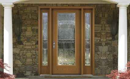 Entryway Doors from Clear Choice Energy Solutions