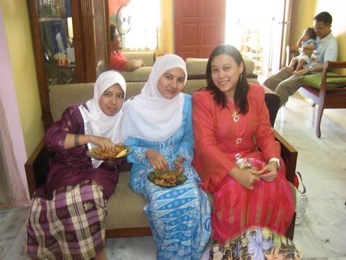 Raya @ Klang