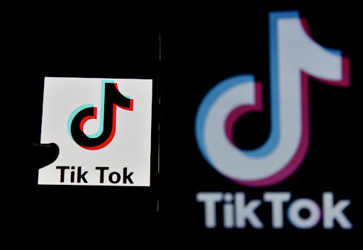 Avatar of Trump says he plans to ban TikTok from U.S.