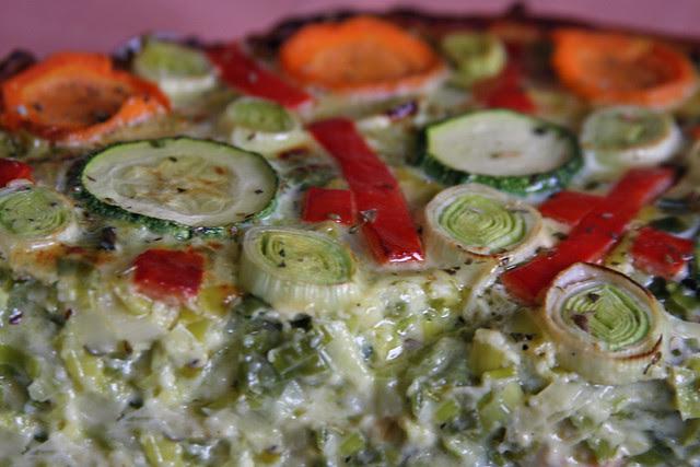 Tarta Mandala de Vegetales (52)
