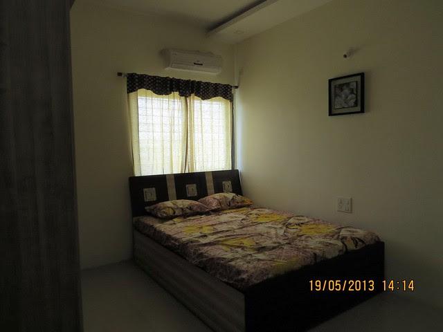 The show flat - Visit Atlantica East, 2 BHK & 3 BHK Flats at Keshavnagar, Mundhwa, Pune 411052