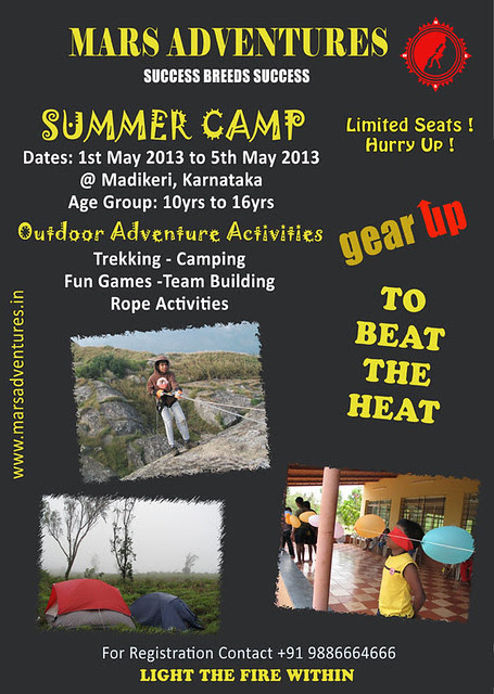 Summer_Camp_Kids_1stMay-5thMay-Madikeri