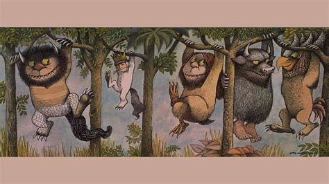 maurice sendak wallpaper maurice sendak art prints