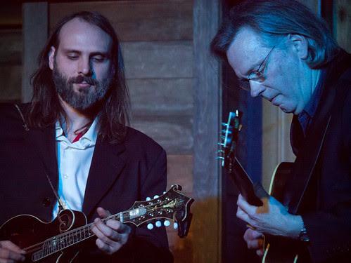 Burt and Danny