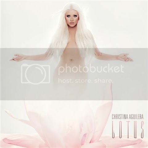 lotus, il nuovo album di christina aguilera: recensione