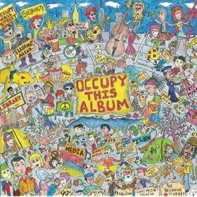 Occupy This Album cover art