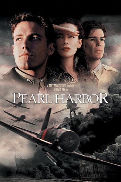 Resultado de imagen de pearl harbor movie