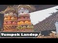 Tumpek landep dan piodalan Ida Betara Yang Pramesti guru Redite Manis Uk...