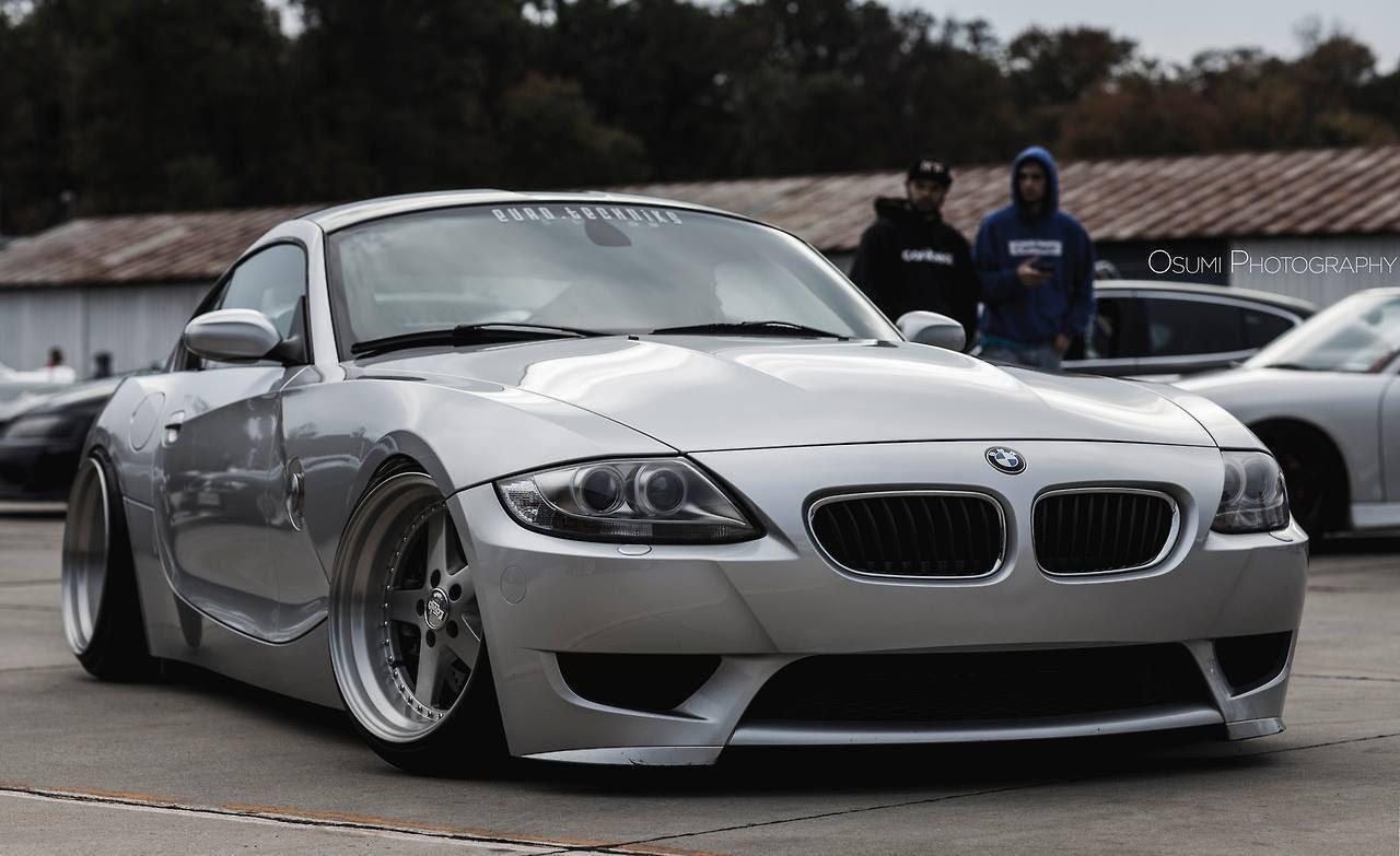 BMW Z4 E85 Tuning 4  Tuning