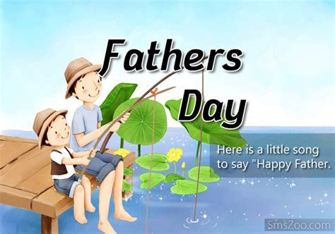 Happy Fathers Day Greetings 2015 With Pictures