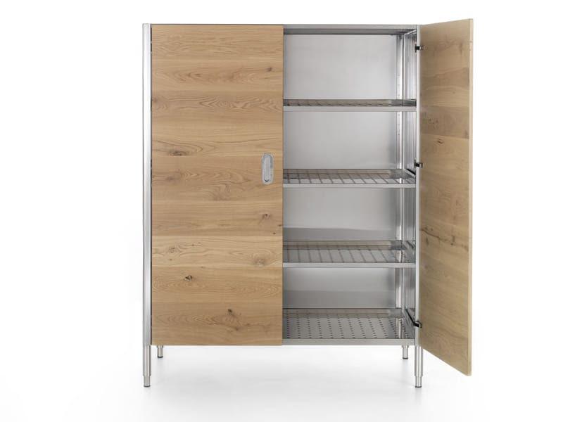LIBERI IN CUCINA Küchenschrank mit Flügeltüren by ALPES