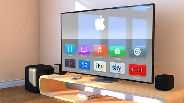 Apple TV: An Exciting Way to Reach Your Congregation