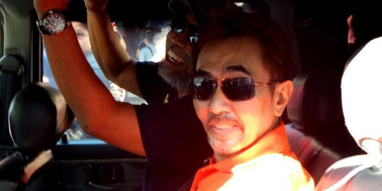 PT. Kontak Perkasa Futures Cabang Bali