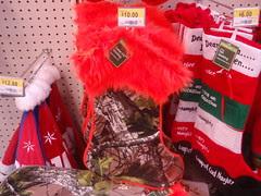 hunting stocking