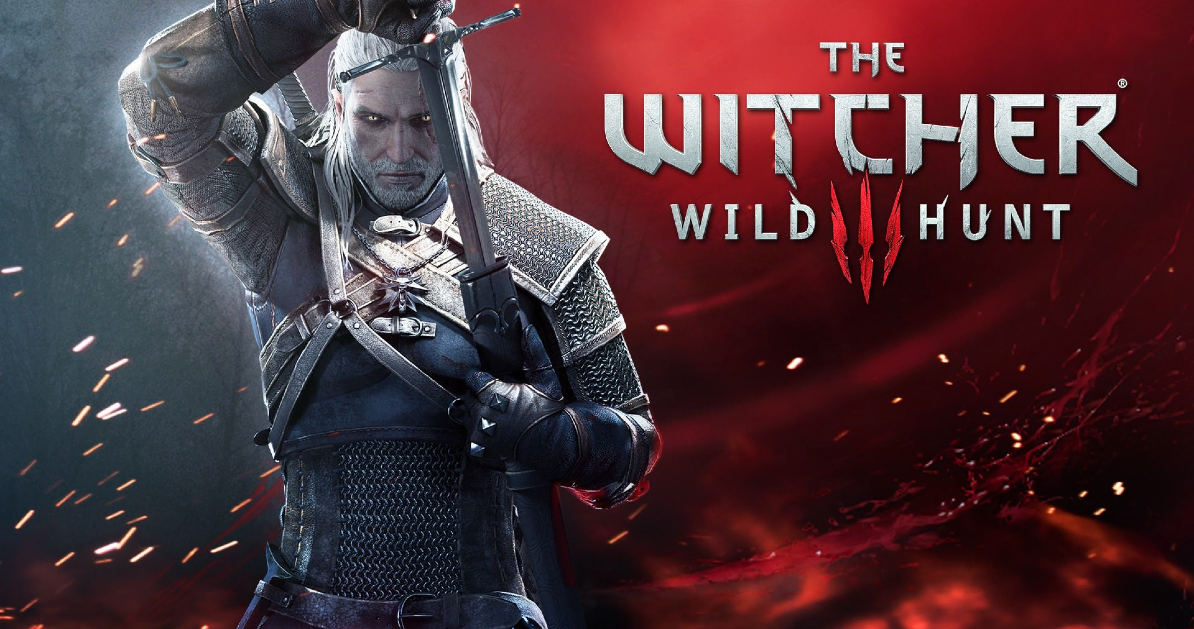 The Witcher 3 Wild Hunt Game 4k Ultra Hd Wallpaper High Quality