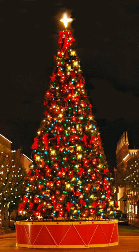 Bend's Christmas tree lighting is tonight - Hack Bend