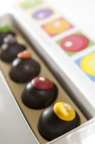 Bonbon Chapeau, Sébastien Bouillet, Salon du Chocolat Tokyo 2010, Shinjuku Isetan