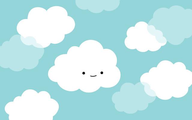 Clouds Wallpaper